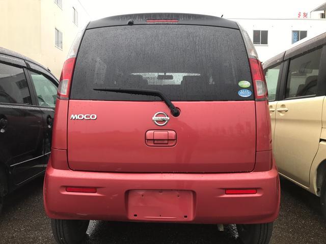 S オートマ エアコン ベンチシート セキュリティ(4枚目)
