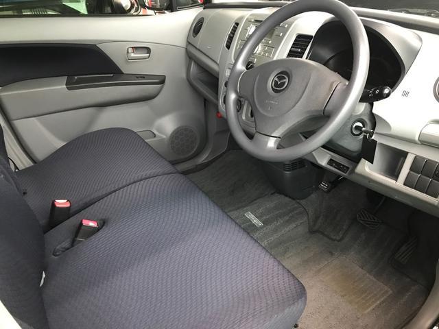 XG ETC ABS ベンチシート キーレス 軽自動車(5枚目)