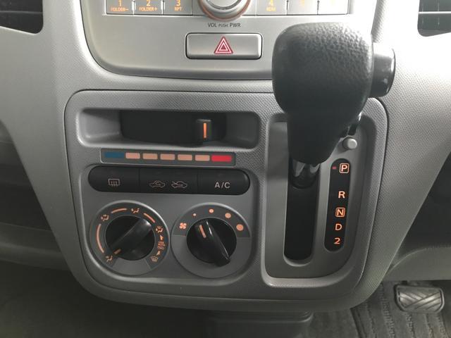 XG ETC ABS ベンチシート キーレス 軽自動車(14枚目)