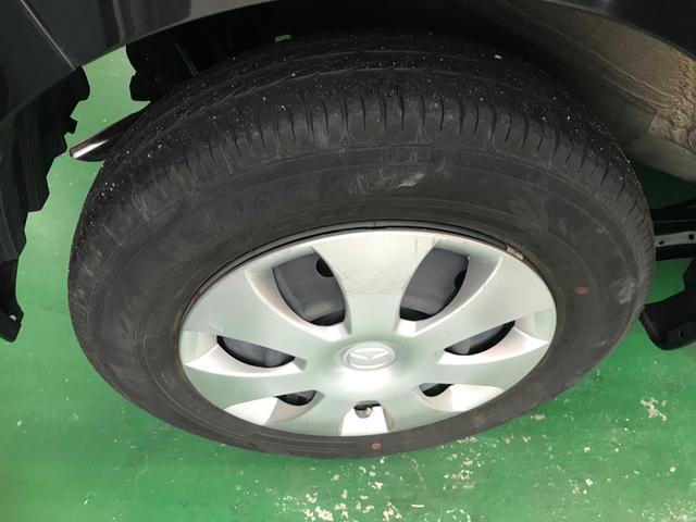 XG ETC ABS ベンチシート キーレス 軽自動車(19枚目)