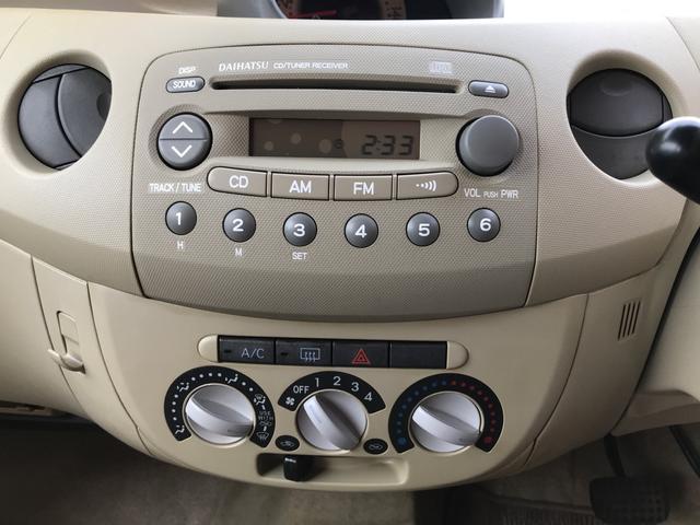 D フロアオートマ  CD  軽自動車(13枚目)