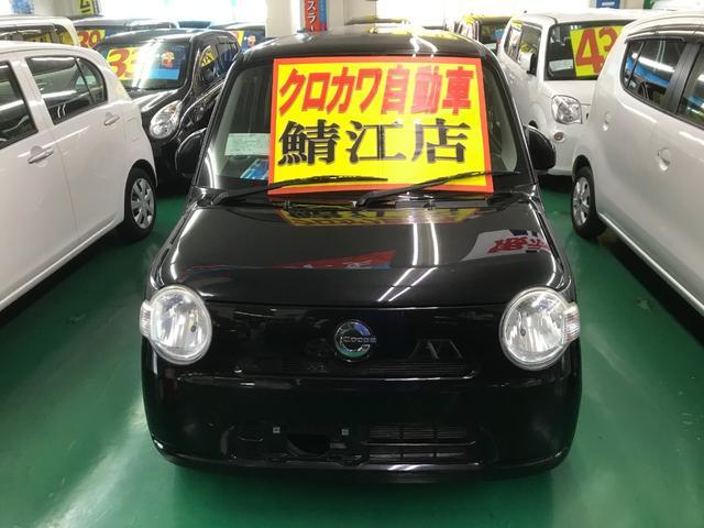 ココアXスペシャル キーレス ベンチシート CD 軽自動車(2枚目)