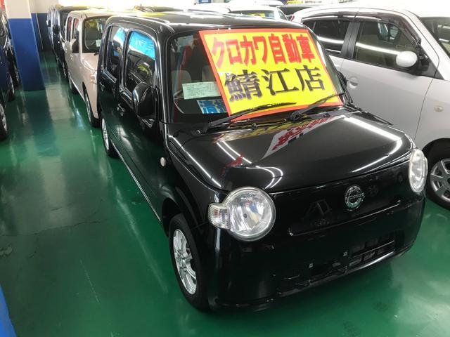 ココアXスペシャル キーレス ベンチシート CD 軽自動車(3枚目)