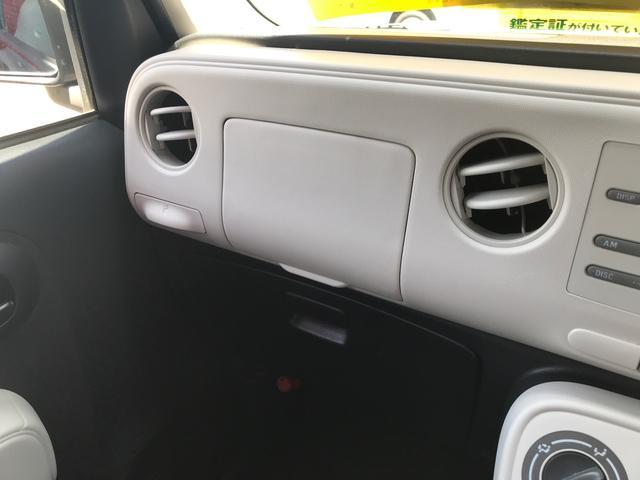 ココアXスペシャル キーレス ベンチシート CD 軽自動車(18枚目)
