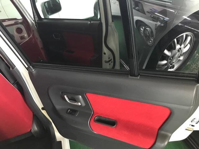 キャンバストップ アルミ 電動格納ミラー 軽自動車(11枚目)