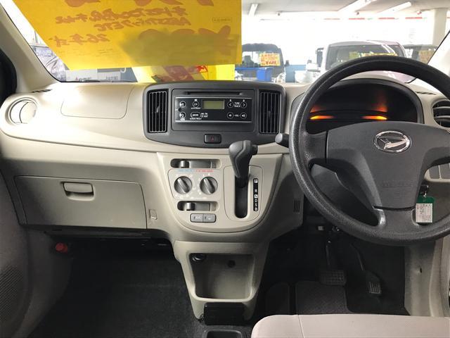 L キーレス ETC オートマ エアコン 軽自動車(10枚目)