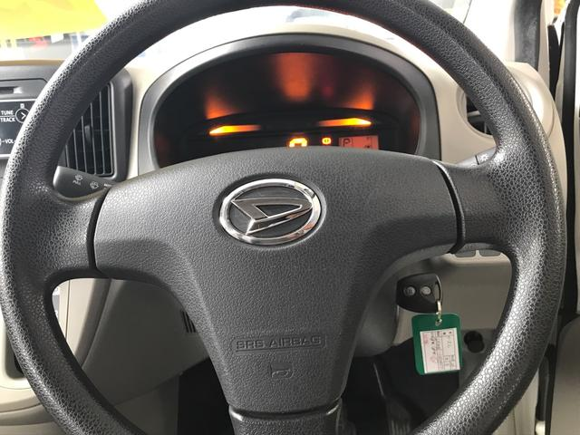 L キーレス ETC オートマ エアコン 軽自動車(16枚目)