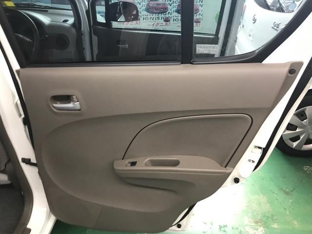 ECO-L キーレス オートマ ABS エアバック 軽自動車(13枚目)