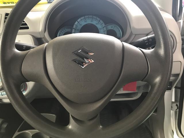 ECO-L キーレス オートマ ABS エアバック 軽自動車(17枚目)