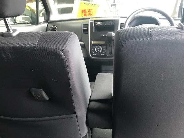 X プッシュスタート HID アルミ ベンチシート 軽自動車(8枚目)