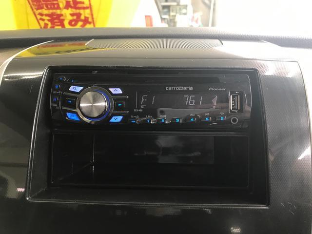 X プッシュスタート HID アルミ ベンチシート 軽自動車(16枚目)