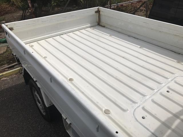 スペシャル 4WD 軽トラック オートマ エアコン パワステ(6枚目)