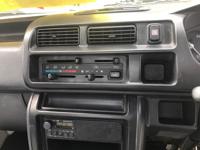 スペシャル 4WD 軽トラック オートマ エアコン パワステ(13枚目)