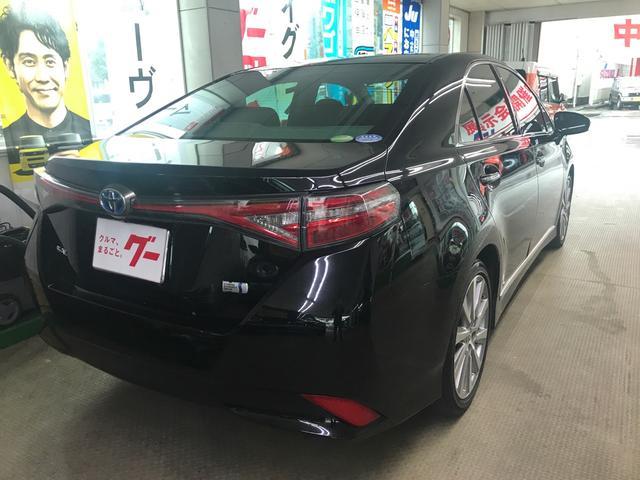「トヨタ」「SAI」「セダン」「福井県」の中古車4
