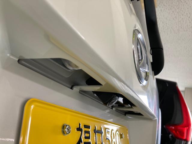 GメイクアップVS SAIII 8インチナビ フルセグTV パノラマモニター ドラレコ 両側パワースライドドア 衝突被害軽減ブレーキ Bluetooth(18枚目)