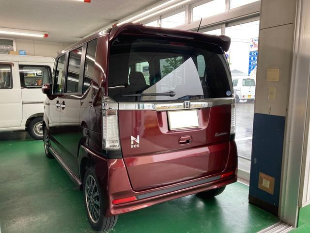 G・ターボパッケージ 4WD ワンオーナー ナビ・TV バックカメラ ETC 両側電動スライドドア クルーズコントロール LEDヘッドライト プッシュスタート(5枚目)