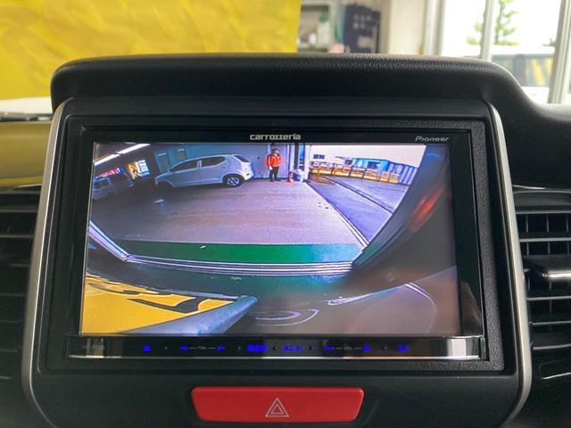 G・ターボパッケージ 4WD ワンオーナー ナビ・TV バックカメラ ETC 両側電動スライドドア クルーズコントロール LEDヘッドライト プッシュスタート(33枚目)