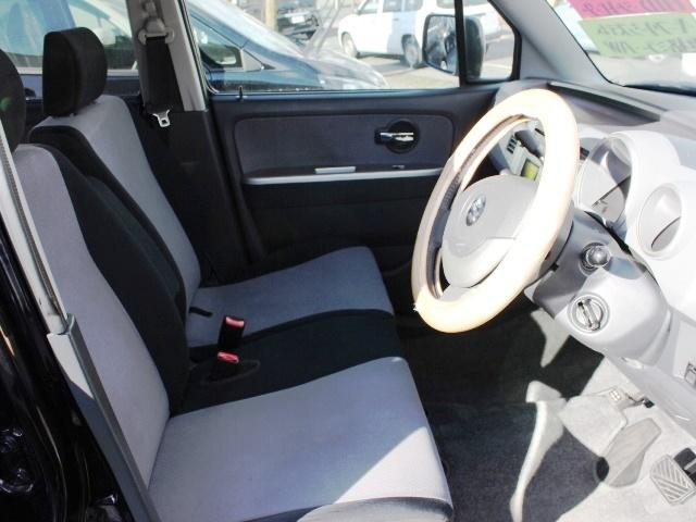 スズキ ワゴンR FX-Sリミテッド 4WD Sヒーター HID キーフリー