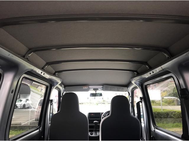 スペシャルクリーン 4WD ハイルーフ キーレス アルミ 両側スライドドア ワンオーナー 禁煙車(14枚目)