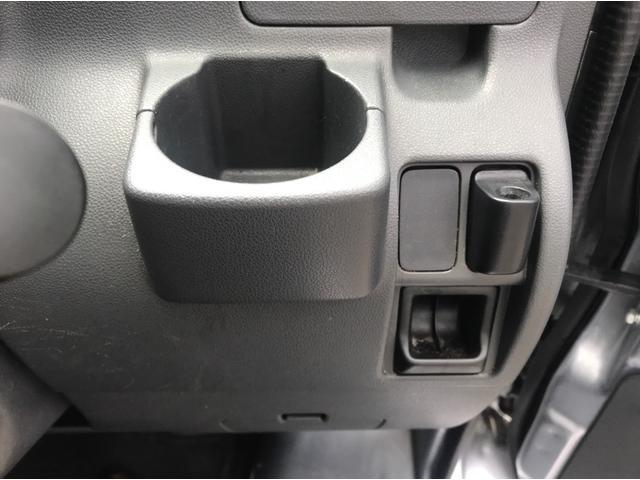 スペシャルクリーン 4WD ハイルーフ キーレス アルミ 両側スライドドア ワンオーナー 禁煙車(22枚目)