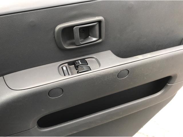 スペシャルクリーン 4WD ハイルーフ キーレス アルミ 両側スライドドア ワンオーナー 禁煙車(25枚目)