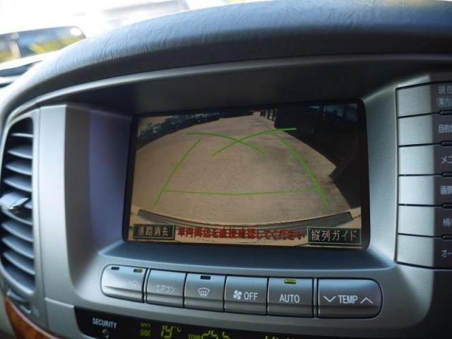 トヨタ ランドクルーザー100 4.7 4WD