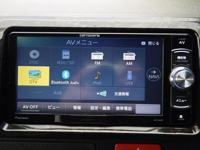 トヨタ ハイエースバン 3.0 スーパーGL ロング ディーゼルターボ 4WD FL