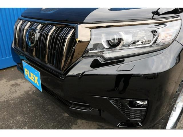 「トヨタ」「ランドクルーザープラド」「SUV・クロカン」「石川県」の中古車16