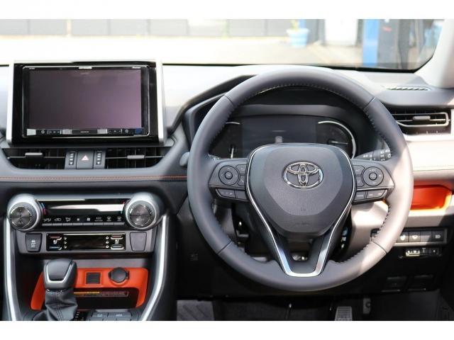 「トヨタ」「RAV4」「SUV・クロカン」「石川県」の中古車7