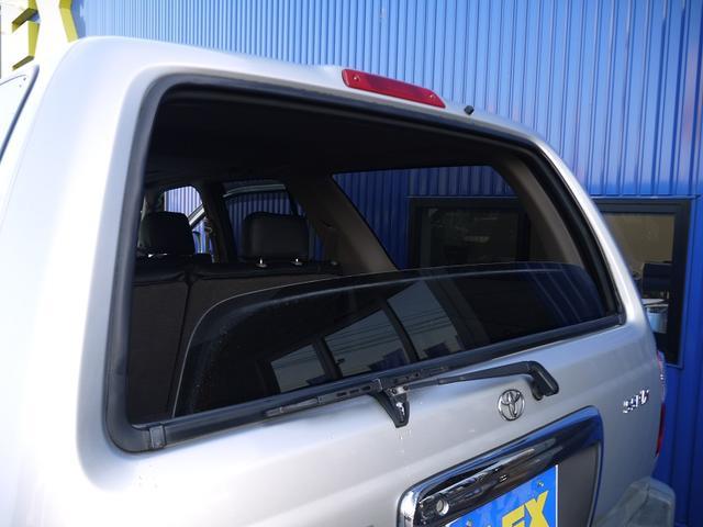 トヨタ ハイラックスサーフ SSR-X リフトアップ ディーゼル サンルーフ