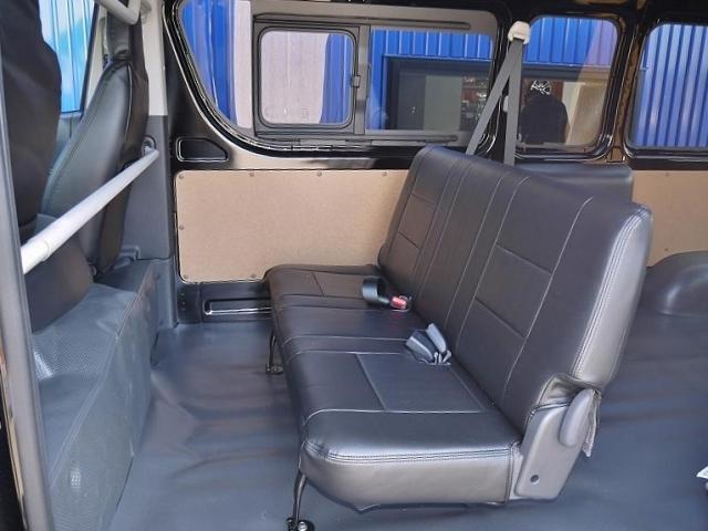 DX GLパッケージ 2.8DT 4WD TSS付(9枚目)