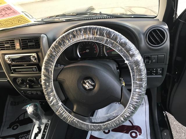 ランドベンチャー4WD 社外CD シートヒーター(5枚目)