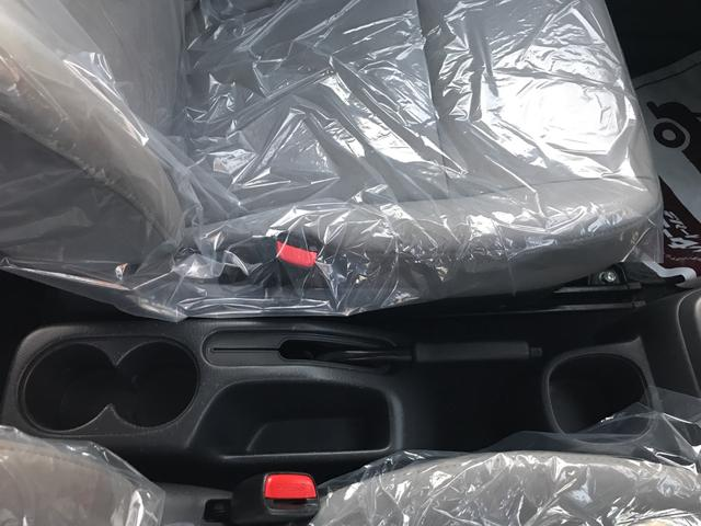ランドベンチャー4WD 社外CD シートヒーター(16枚目)