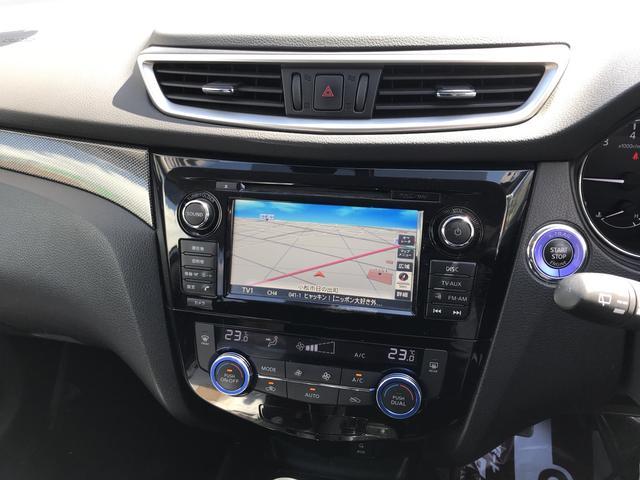 20X 4WD SDナビ・フルセグ アラウンドビューモニター(6枚目)