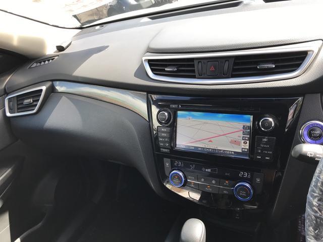 20X 4WD SDナビ・フルセグ アラウンドビューモニター(7枚目)