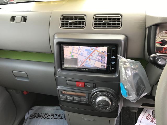 X 社外SDナビ フルセグ CD・DVD(6枚目)