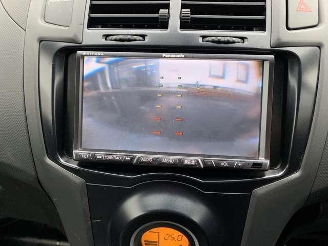 RS HDDナビ フルセグTV HID ワンオーナー(9枚目)