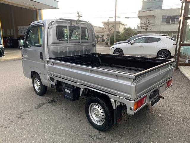 「ホンダ」「アクティトラック」「トラック」「福井県」の中古車5