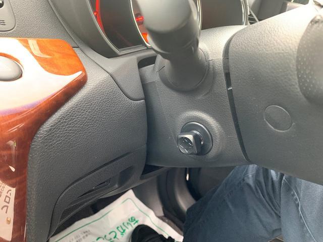 「日産」「ムラーノ」「SUV・クロカン」「福井県」の中古車18
