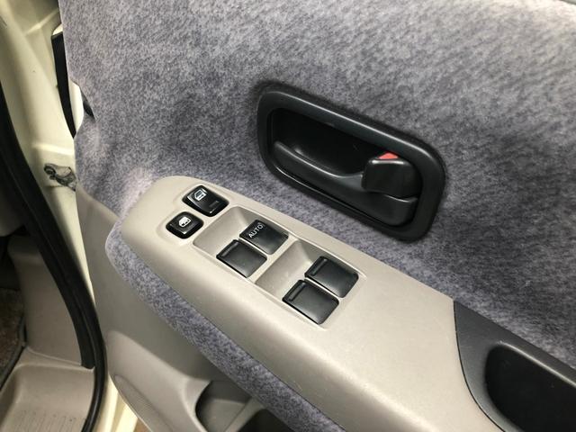 J-Vパック 両側スライドドア ナビ 4WD ミニバン(13枚目)