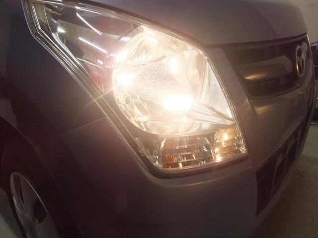 「マツダ」「AZ-ワゴン」「コンパクトカー」「石川県」の中古車25