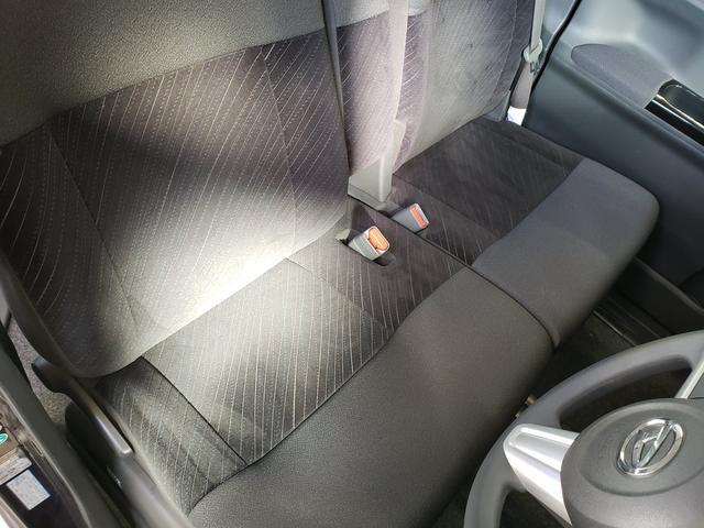 フロントシート汚れ破れ等なく綺麗です☆