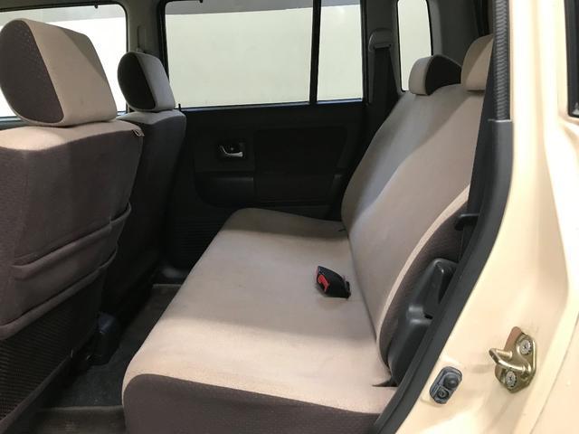 スズキ アルトラパン GセレクションII 4WD シートヒーター スタッドレス着