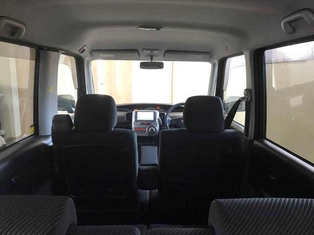 エクセルオートではご納車の際に内装・外装を徹底クリーニング致します★気持ちの良い状態でお車を受け渡しいたします!