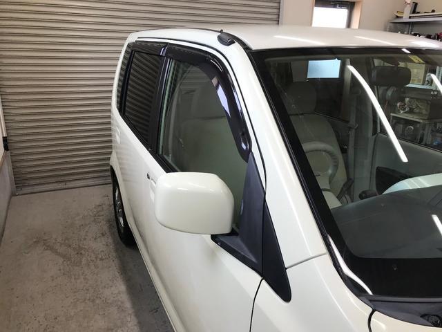 MX 4WD HID 社外アルミ キーレス CD FM AM(3枚目)
