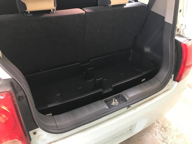 X スマートキー プッシュスタート ウインカーミラー ABS(7枚目)