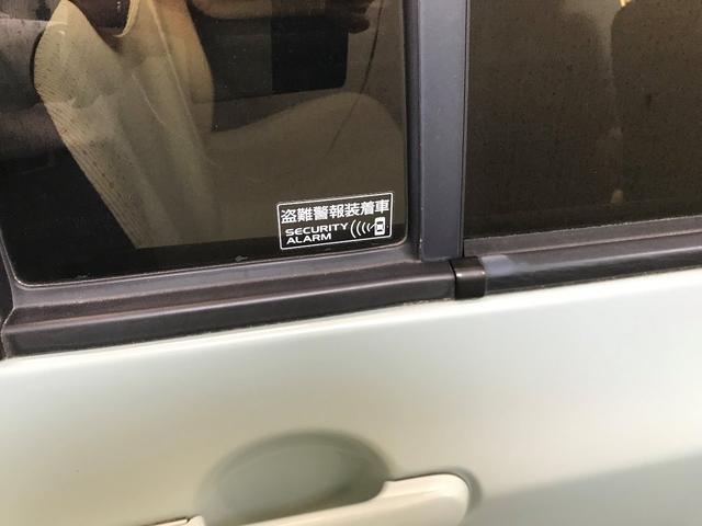 X スマートキー プッシュスタート ウインカーミラー ABS(8枚目)