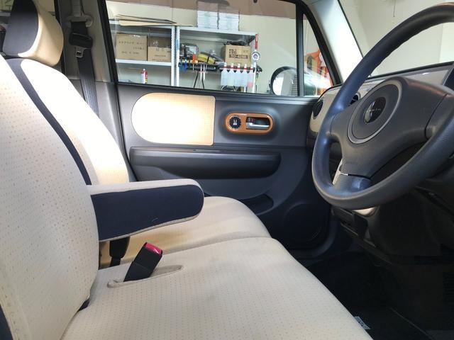 X スマートキー プッシュスタート ウインカーミラー ABS(11枚目)