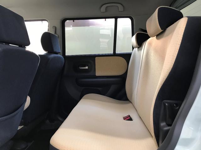 X スマートキー プッシュスタート ウインカーミラー ABS(13枚目)