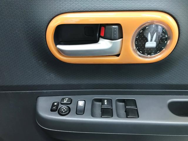 X スマートキー プッシュスタート ウインカーミラー ABS(16枚目)